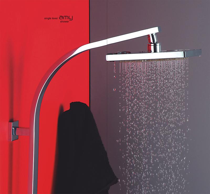 Sonex   2   Wall Shower